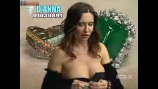 Repeat youtube video Joanna Golabek anteprima 24 Novembre 2013