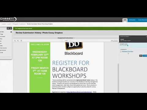 blackboard gwinnett tech