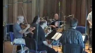 The Tiger Lillies with Kronos Quartet - Trampled Lilly
