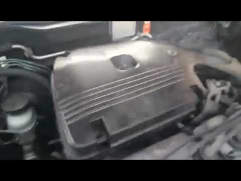 How To Change The Air Filter Of A Nissan 100nx