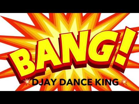 D JAY DANCE KING FEAT. CEREON -BANG #REVERSEBANGCHALLENGE