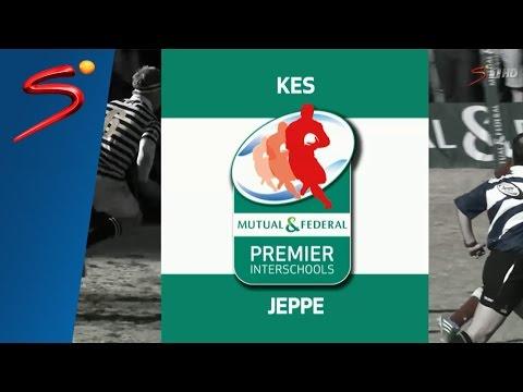 M&F Premier Interschools: KES vs Jeppe 2nd Half