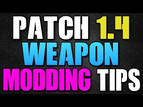 THE DIVISION - BEST WAY TO INCREASE WEAPON DAMAGE IN PATCH 1.4! GET MORE DAMAGE WITH ANY WEAPON