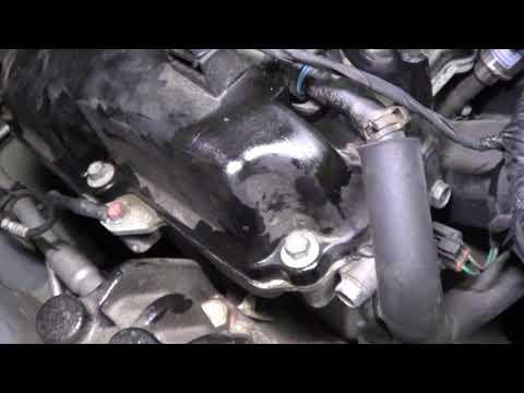 Kia и  Hyundai Внимание на детали! Масложор