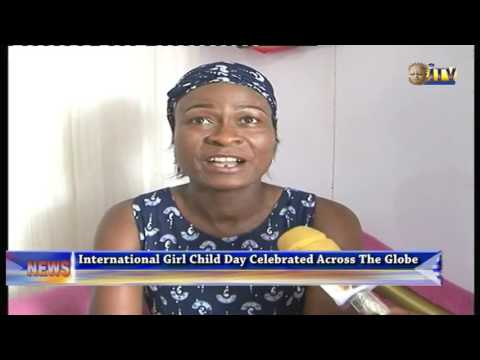 International Girl Child Day Celebrated Across The Globe