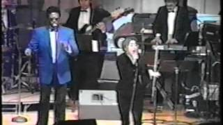 "Kim Fox & The Rob-Roys - ""Oh Gee Oh Gosh"" -1994 Concert Queens, New York"