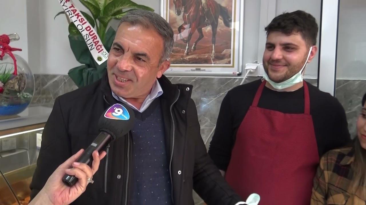 Burcum Et Galerisi Beydağ'da açıldı
