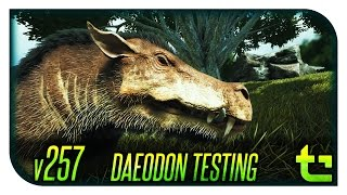 Ark Update V257 Daeodon Testing Easy Food Filling Method Timmycarbine Youtube Don't forget to vote for the next. ark update v257 daeodon testing easy food filling method timmycarbine