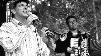 Antero Raimo & Ovet - Mustikanpoiminta