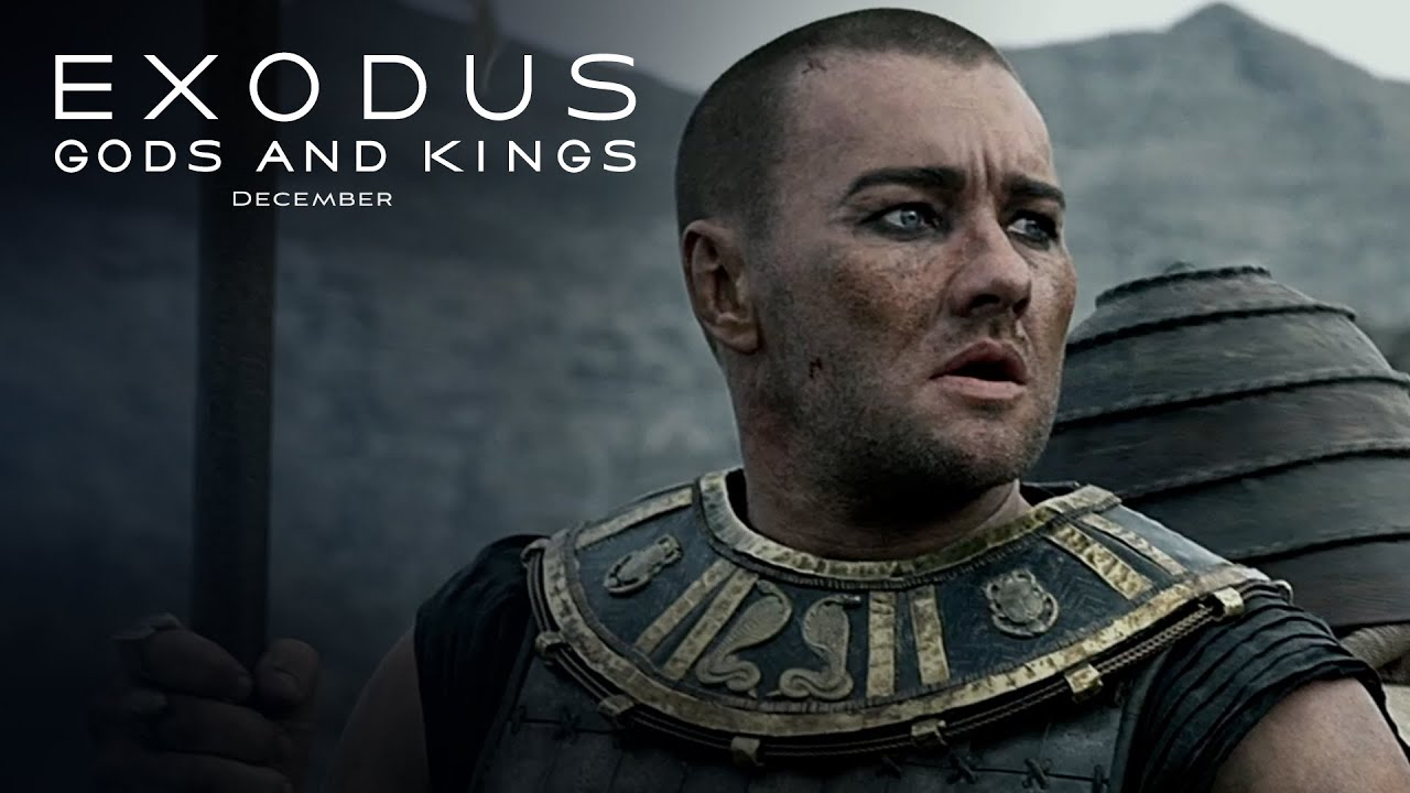 "Exodus: Gods and Kings | ""This Way"" Clip [HD] 