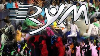 Short Radio Advert - Ruach Youth Conference 2012