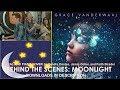 Behind the scenes moonlight grace vanderwaal cover by kendra dantes jamin coller faith strader mp3