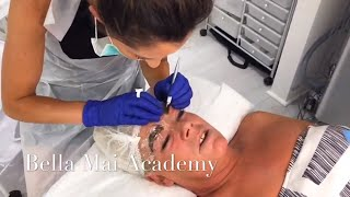 VTCT Level 4 Microblading Training