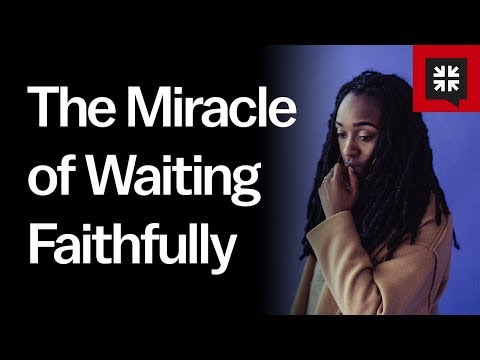 The Miracle of Waiting Faithfully // Ask Pastor John with Jackie Hill Perry