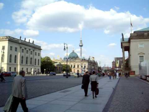 August Bebel Platz Berlin