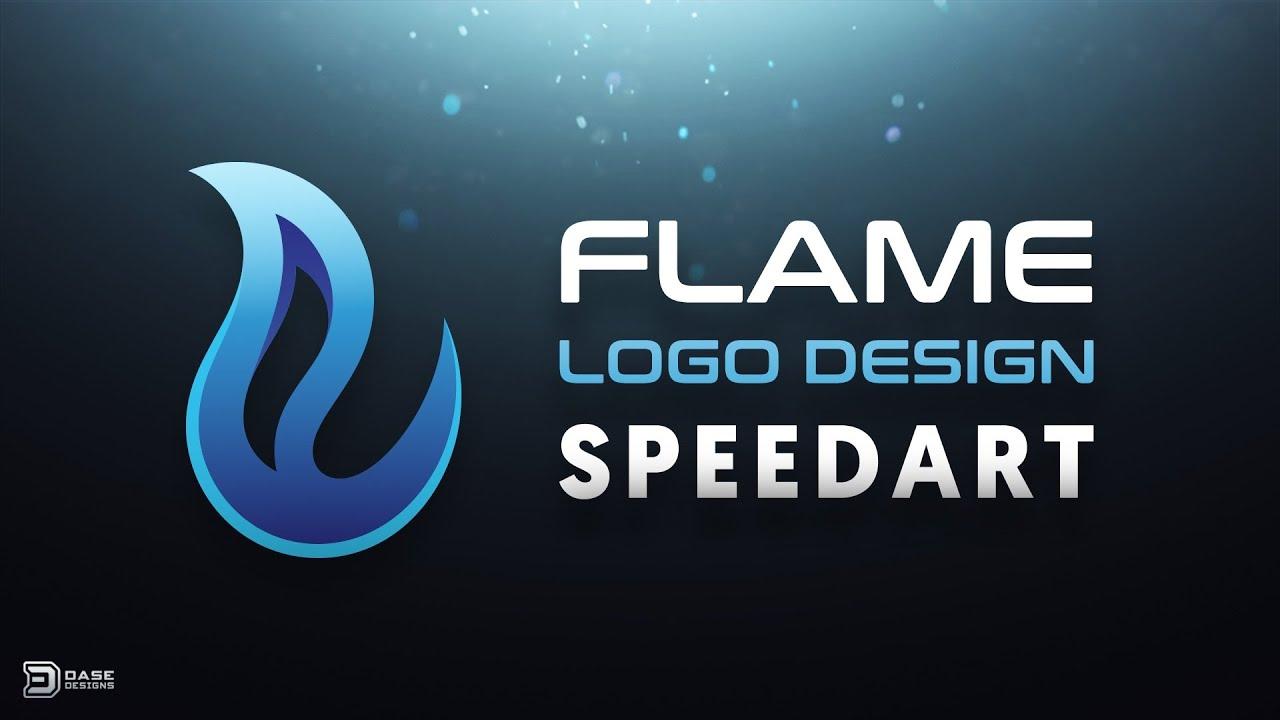 Gaming Logo Design | Adobe Illustrator Speedart