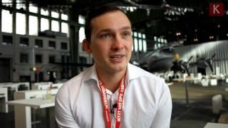 Wie funktioniert eigentlich lesara.de? Interview mit Roman Kirsch