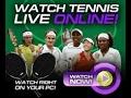 live tennis 2017 Peers S. (Aus) vs Bara Irina  (Rou)