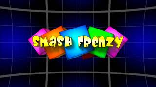 Level-02 (game1.mo3) - Smash Frenzy/Magic Ball