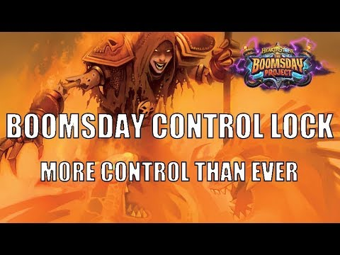 Boomsday Control Warlock | More Control, More Burst than Ever!