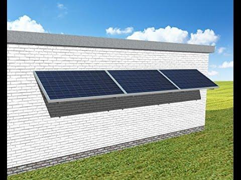 Peter Kratzmann Solar Inselanlage Für Jedermann Günstig Zu Bauen