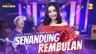 Tasya Rosmala ft New Pallapa - Senandung Rembulan (Official Live Music)