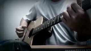 Yêu 2 - Rhymastic | Guitar cover