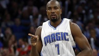Gottlieb: Magic trade Serge Ibaka to Raptors