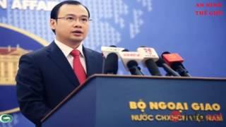 An Ninh Thế Giới - Đã Có Ý Kiến Cần Xem Lại Vai Trò Của Campuchia Ở ASEAN