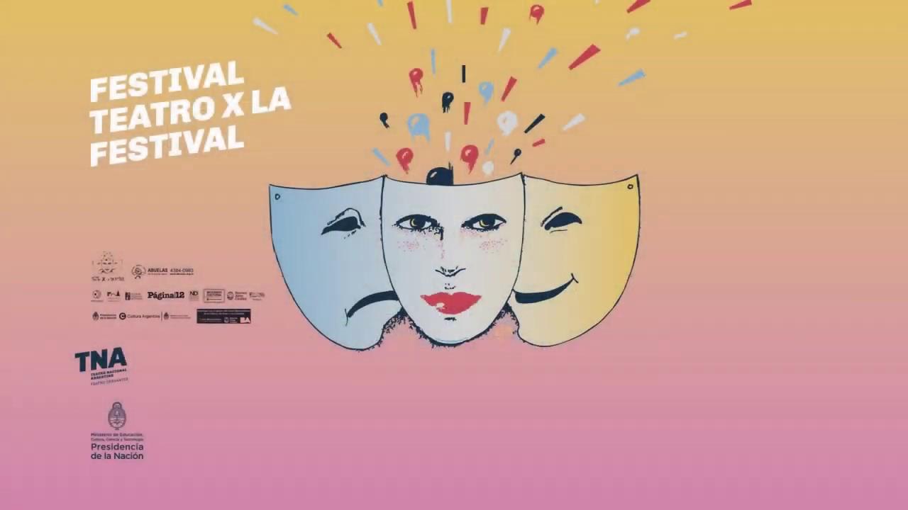 Idénticos, Festival de TxI