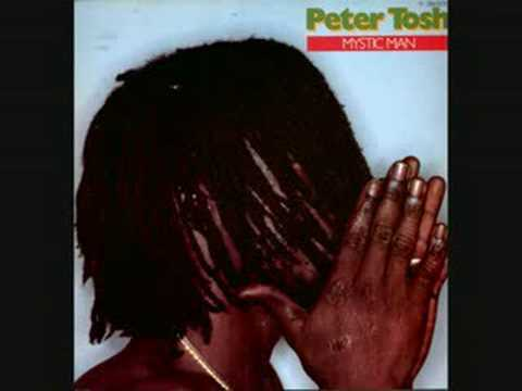Peter Tosh - Jah Seh No