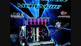 REGGAETON EN VERSION MERENGUE 2018 DJ MONKEY FT DJ DEIVIS MAITA  GODZILLA SOUND CAR