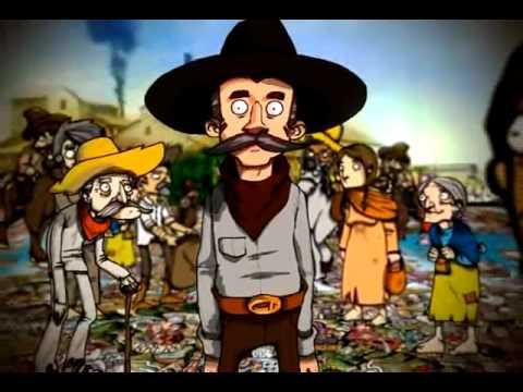 Capsula historia de Mexico  YouTube