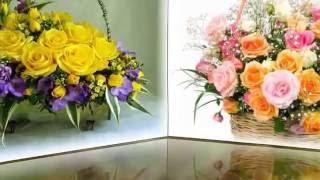Друзья одноклассники - цветы и песня для вас....Михаил Герлинский...(Все права на публикуемые материалы: музыку, фотографии, картинки, видео, стили, переходы принадлежат их..., 2016-10-04T11:29:05.000Z)