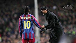 Ronaldinho - Legenda Futbolu ᴴᴰ