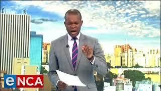 MDC Alliance leader arrested