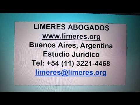 Consulte a un Abogado en Buenos Aires Argentina :: Consulta Legal en Buenos Aires, Argentina