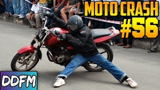 Motorcycle Accident Review #56