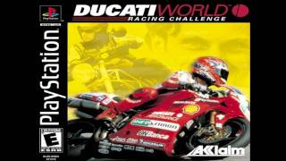 Ducati World Racing Challenge Track 5