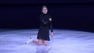 Сатоко Мияхара. Показательные выступления. Shiseido Cup of China. Гран-при по фигурному катанию 2019