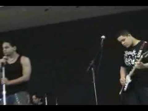Monkey Wrench Franklin K Lane High School Rock 'n' Roll Club