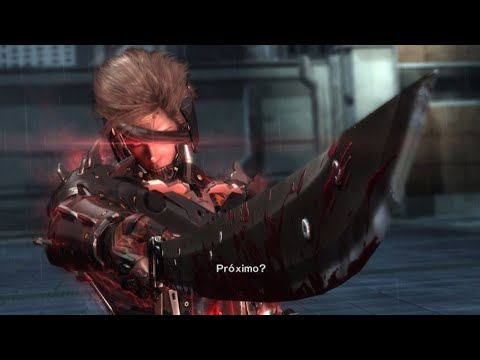 Download Edit//Jack the ripper-(Metal Gear Rising)