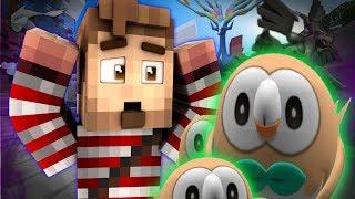 Minecraft PIXELMON DARK #1 - Unova Legends! (Minecraft Modded Roleplay) Ep 1