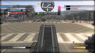 Driver: San Francisco Multiplayer HD Gameplay Part 1(Part 1 - with commentary., 2011-09-11T23:17:06.000Z)
