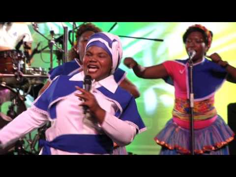 Worship House - Ndi Dzula Ndo Takala  (Live in Soweto) (OFFICIAL VIDEO)