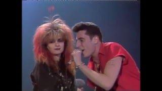 LOQUILLO+ALASKA - El ritmo del Garaje (Directo 1984)