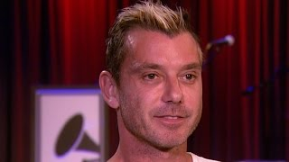 EXCLUSIVE: Gavin Rossdale Says His Music Is Helping Him Heal