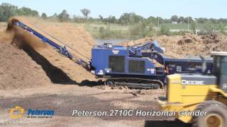 Video still for Peterson 2710C HD