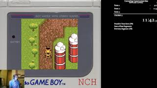(First Run) Caterpillar Construction Zone (GBC) - 100% [1:31:33]