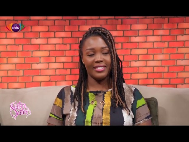 Sister Sister with Jessica Opare Saforo [13th September 2019]